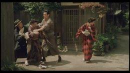 【日本影片:情义知多少(あ·うん)】
