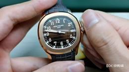 百达翡丽手雷 百达翡丽手表324SC机芯 运动型手表