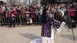 首届花朝节游园会开幕随拍《之二》