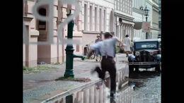 【德国影片:法比安 Fabian oder Der Gang vor die Hunde】
