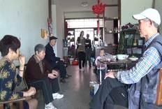 我家在中国 住在锦江河岸上 今天我们在一起格桑拉20150420