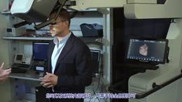 全息镜医疗设备的RealView成像创造者
