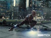 【美国影片:扎克·施奈德版正义联盟 Justice League】