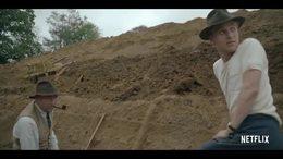 【英国影片:发掘 The Dig】