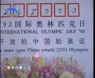宣传北京奥运是人生一大幸事