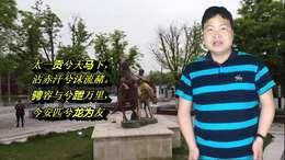从历史上消失的汗血宝马,当年汉武帝为了得此马,两次大军西征!