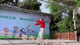 西安空竹朋友野生动物园一日游