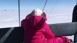 20190203西岭雪山滑冰雪