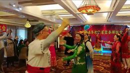 珠海第一届麦西来普迎新春年会拍摄花絮