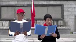 散文诗朗诵:《有这样一位共产党员》