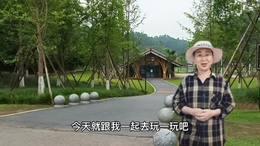 红雀碗公园游园纪录片 视频制作.舞者清心
