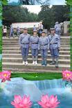 江西全景游视频相册——牛气冲天录制