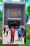 峥嵘岁月江西全景八日游视频相册——牛气冲天制作