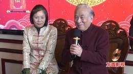 著名豫剧表演艺术家任宏恩80大寿 众弟子欢聚一堂