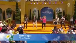 Beatrice Egli   Ohne Worte 2015