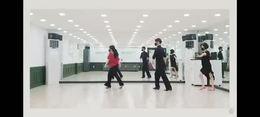Linedance   I owe you  我欠你