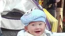 深圳市沙头角御景翠峰幼儿园 刘峻元成长记