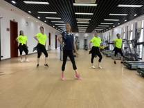 健身排舞《等你来》绍兴俞祝琴排舞俱乐部