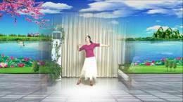 绿叶广场舞:赛里木湖的云