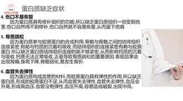 张海清 营养之蛋白质_