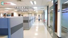 智成电子showroom
