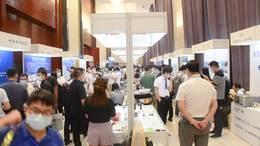 2021年9月17日中国电机智造与创新应用峰会现场花絮