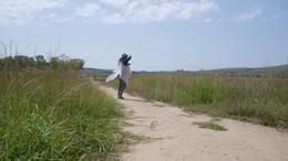 石人湾采风