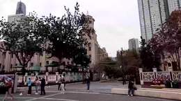 北京、天津五日游全程录像