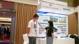 专访顺络电子 2021电子热点解决方案创新峰会