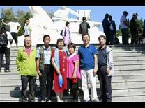 【续集】父老乡亲 天宝山退休人员九三聚会
