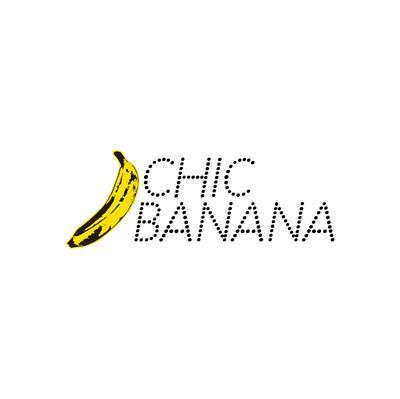 香蕉街拍ChicBanana