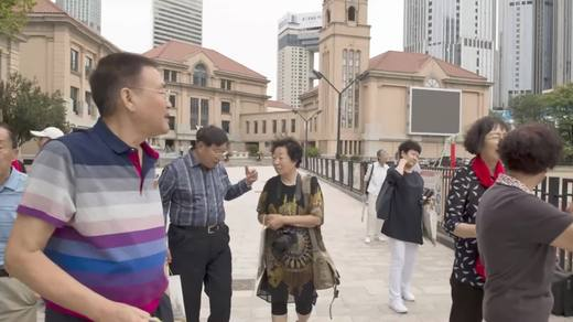 毕业50年聚会摄影花絮_x264