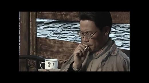 《长征》中的毛泽东(二)