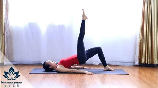 深圳哪个地方可以考瑜伽教练证【罗曼瑜伽】