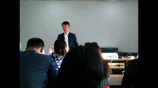 杨硕老师 大客户营销6