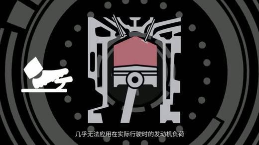 马自达创驰蓝天 X发动机(SKYACTIV X)解密动画