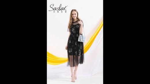 莎斯莱思时尚女装,演绎不一样的时尚