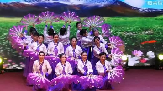 2018 12 11文化馆培训部学员汇报演出《舞蹈专场》