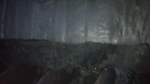 隆中细砂回收机湖南吉首现场  1