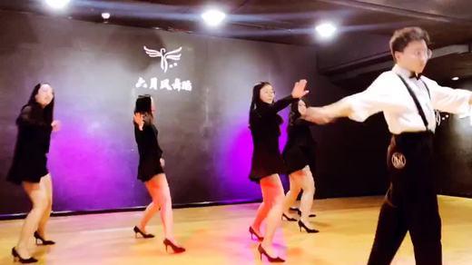 常州专属定制承接舞蹈演出公司企业编舞排舞年会演出 六月风舞蹈