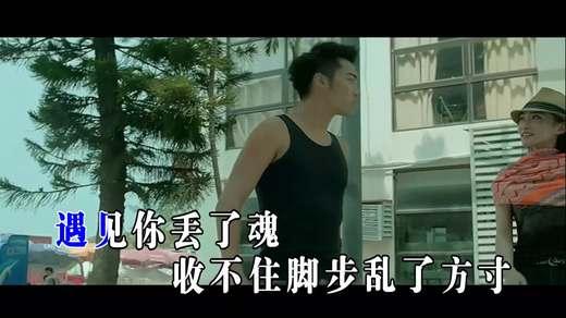 李西京 丢了魂MTV