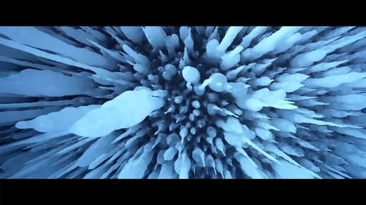 中国万年冰洞 世界第八大自然奇迹