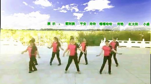 舞蹈:兵哥哥  原创编舞:杨丽萍