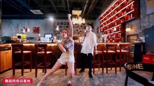 派澜舞蹈深圳爵士舞班《CPH》舞蹈教学