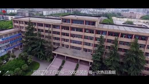 小里画室院校巡展之陕西科技大学