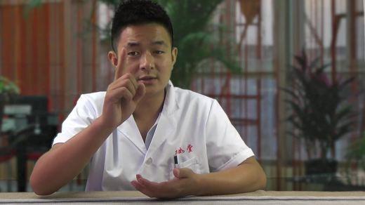 行如堂:肩膀疼头晕就一定是颈椎病吗?