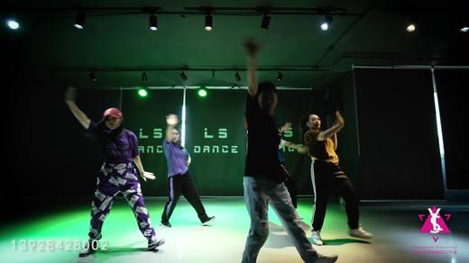 《我的新衣》  爵士舞零基础舞蹈教学   罗湖附近舞蹈教学基地