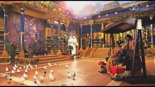 佛陀的历史 傣语版 ပိုꨓ္းပုတ္ꨵထ   1
