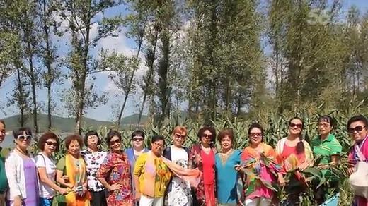 一、游阿城红星水库:记哈第7中学72届同学聚会郊游...