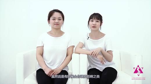 罗湖领尚舞蹈 采访学员视频
